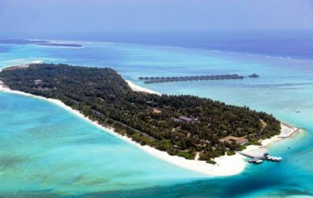 Maldives : séjour 10j/7n en hôtel 5* demi-pension, vacances d'été, - 36%