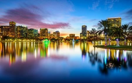 Autotour en Floride : 9j/7n en hôtels 4* + loc. de voiture + repas + vols