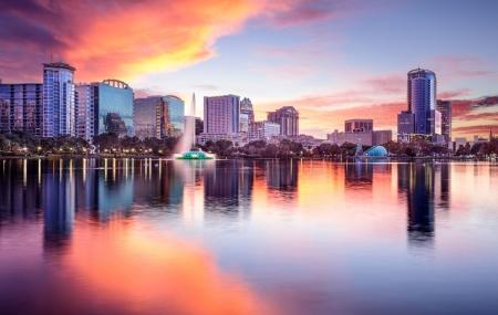Miami & Walt Disney World Orlando : circuit 9 jours avec Hôtel Disney Resort + vols AR de Paris