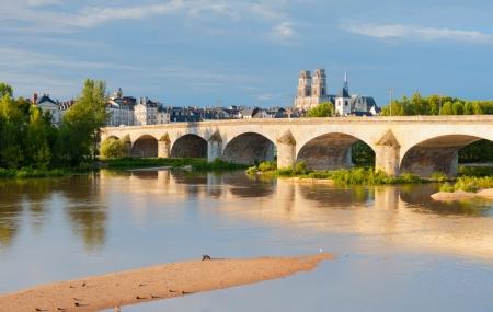 Orléans : promo week-end 2j/1n en hôtel 4* + petit-déjeuner & accès spa, - 50%