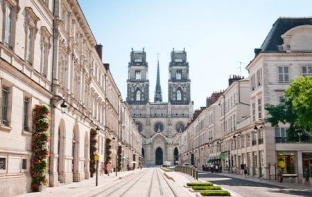 Val de Loire : vente flash, week-end 2j/1n en hôtel 4* + petit-déjeuner et accès spa, - 50%
