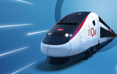 Train, printemps/été : 5 millions de billets TGV INOUI, OUIGO & INTERCITÉS