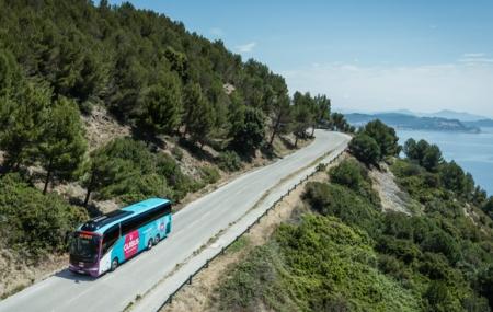 OUIBUS : bus vers les plages cet été dès 5 euros