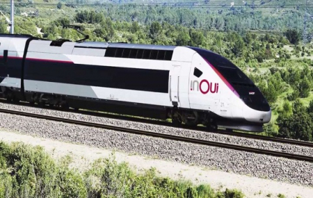 Train, vacances d'hiver  : trajets à petits prix avec TGV INOUI, OUIGO, INTERCITÉS & TER