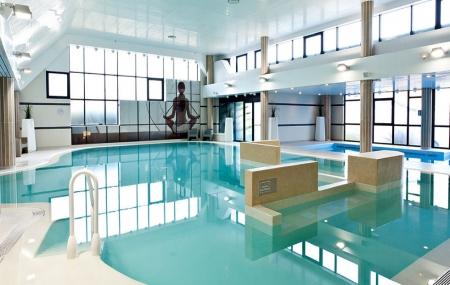 Normandie : vente flash week-end détente 2j/1n en hôtel 4*, accès parcours marin, - 44%