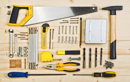 Bricolage : tutos gratuits et pièces détachées pour réparer vos équipements domestiques