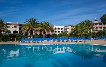 Golfe de Saint-Tropez : week-end 3j/2n en résidence 4* tout compris