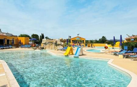Campings en PACA : 8j/7n en mobil-home avec piscine ou proche plage, - 60%
