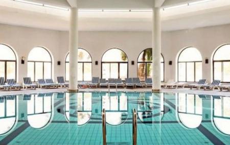 Djerba : vente flash, 8j/7n en hôtel-spa 4* tout inclus + soins + vols, - 69%