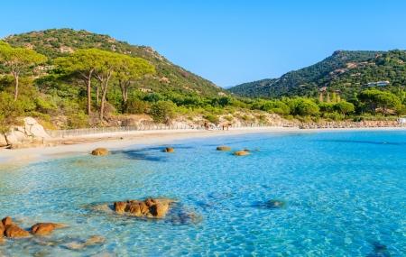 Haute-Corse : vente flash, 8j/7n en résidence 3* avec piscine en bord de mer, - 54%