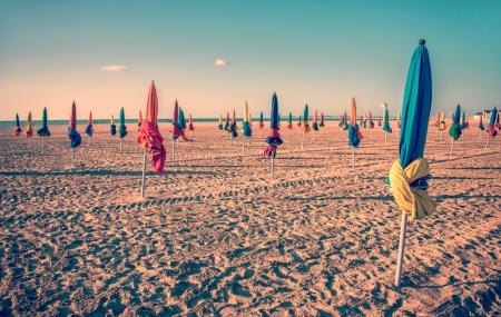 Deauville : vente flash, week-end 2j/1n en hôtel 3* face à la plage + petits-déjeuners