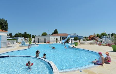 Vendée, camping 4* : 8j/7n en mobil-home, proche plage - Remboursement garanti