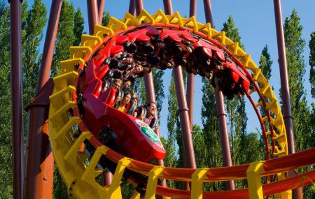 Loisirs : week-ends 2j/1n + parc, Beauval, Puy du Fou, Thoiry... dispo Toussaint