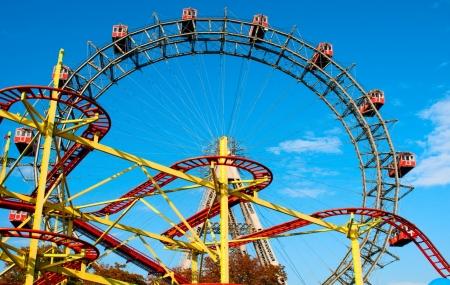 Zoos & Parcs : week-ends 2j/1n petit-déjeuner + entrées, Beauval, Parc Astérix..., - 47%