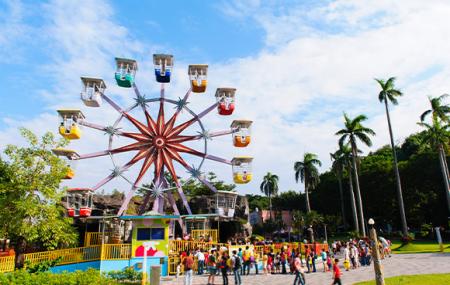 Parcs d'Attractions et Zoos : week-ends 2j/1n en hôtel ou résidence + entrée parc, - 58%