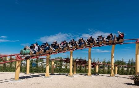 Parc Spirou : réouverture le 20 juin les samedis et dilmanches