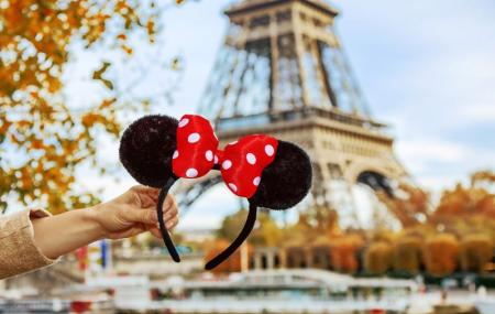 Parcs & zoos, billetterie : Astérix, Disneyland®, Futuroscope... dispos Toussaint
