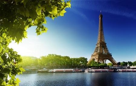 Paris Ouest : vente flash, week-end 2j/1n en hôtel 3* + petit-déjeuner
