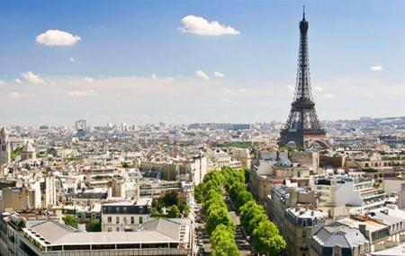 Paris & alentours : vente flash week-ends 2j/1n ou plus en hôtels & résidence