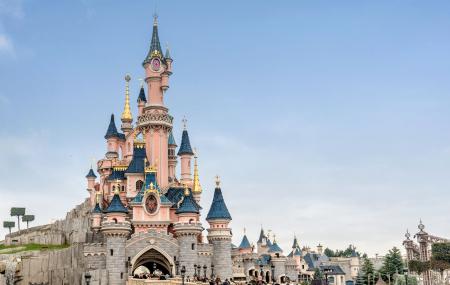 Disneyland® Paris : week-ends 2j/1n ou plus en hôtels + entrée aux 2 parcs