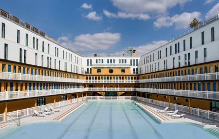 Paris : vente flash week-end 2j/1n, hôtel 5* + petit-déjeuner et accès piscines, - 45%