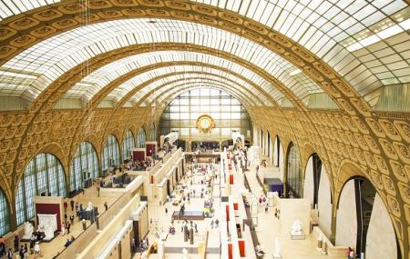 Paris : visites et activités, Tour Eiffel, musées Orsay, Pompidou, Grévin...