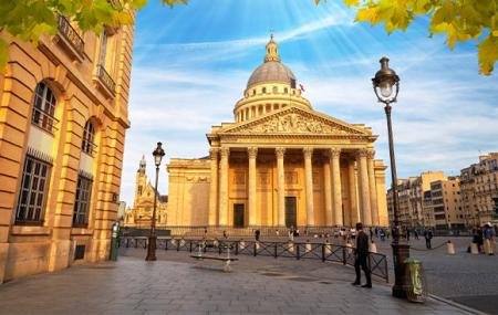 Paris, Quartier Latin : vente flash, week-end 2j/1n en hôtel 4* + petit-déjeuner, - 80%