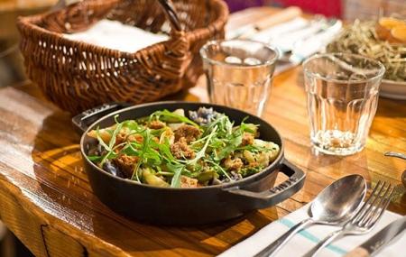 Paris : vente flash, dîner au Restaurant Rural de Marc Veyrat