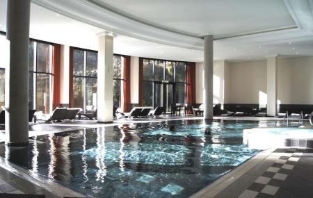 Week-ends Spa : 2j/1n en hôtels 4 & 5* + petit-déjeuner, Aquitaine, Côte d'Azur, Bretagne... - 55%