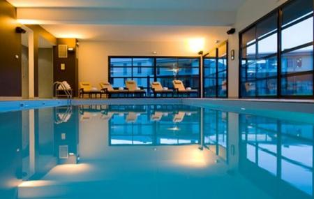 Paris & environs : week-end détente 2j/1n en hôtel 4* + petit-déjeuner et accès au spa, - 38%