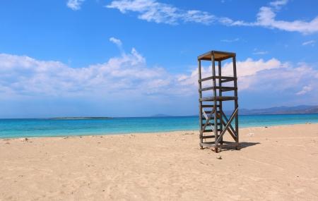 Grèce : dernière minute, séjour 8j/7n en hôtel 3*+ demi-pension + vols