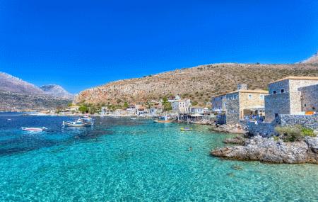 Grèce : séjour 6j/5n en hôtel 5* + pension complète, vols en option, - 53%