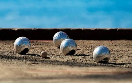 Marseille, loisirs : initiation à la pétanque & visite de la Maison de la Boule