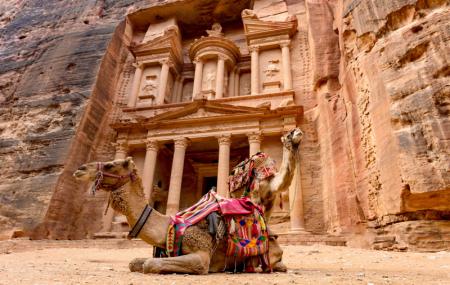 Jordanie : circuit 8j/7n en hôtels 3*/4* + pension complète + excursions & vols, - 54%