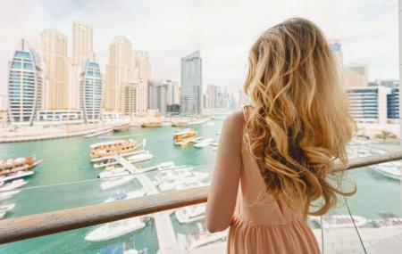 Dubaï : vente flash, week-end 4j/3n ou plus en hôtel 4* + petits-déjeuners