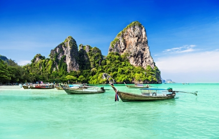 Thaïlande : combiné Bangkok & Phuket 9j/7n en hôtels + pension selon programme & vols