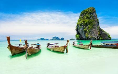 Thaïlande : circuit 15j/12n en hôtels 3 & 4* + pension complète + visites & vols