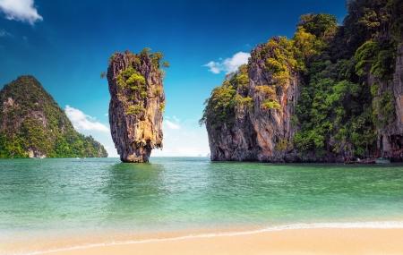Thaïlande, Phuket : vente flash, séjour 9j/7n en hôtel 4* tout compris + vols & transferts, - 70%