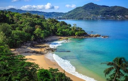 Phuket : vente flash, séjour 9j/7n en hôtel 5* + demi-pension + vols