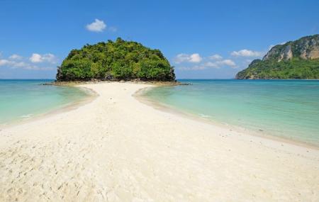 Thaïlande, Phuket : vente flash, séjour 9j/7n en hôtel 5* + petits-déjeuners + vols, - 62%