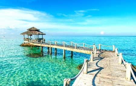 Thaïlande, Phuket : vente flash, séjour 9j/7n en hôtel 5* + petits-déjeuners, - 32%