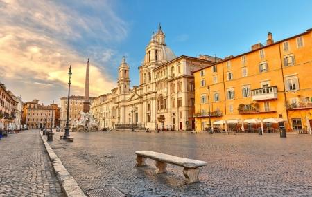 Rome : vente flash, week-end 3j/2n en hôtel 5*, vols inclus