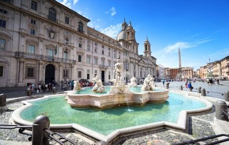 Rome : vente flash, week-end 3j/2n en hôtel 4* + petits-déjeuners + vols, - 80%