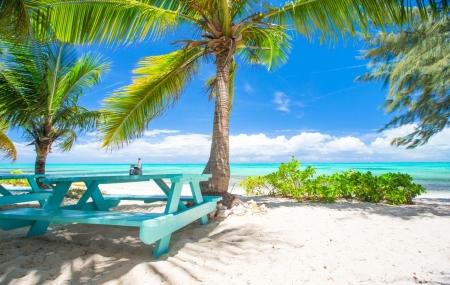 Caraïbes : séjour 8j/7n en Rép. Dominicaine, à Cuba, en Guadeloupe... vols inclus