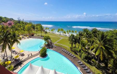 Guadeloupe : 1ère minute, 8j/7n en village Pierre & Vacances + piscine & accès direct à la plage