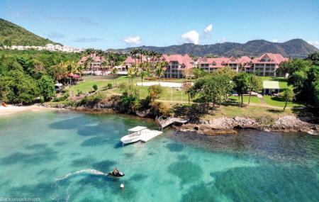 Martinique & Guadeloupe : 1ère minute, 8j/7n en résidence bord de mer - 20%
