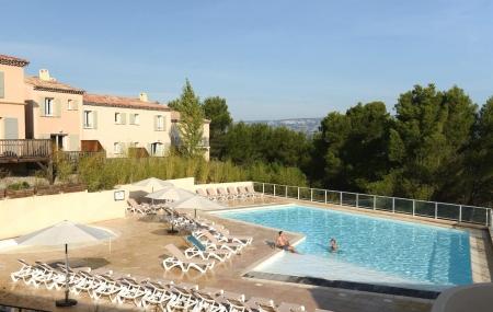 Provence : 2 nuits ou +, en résidence Pierre & Vacances 4* + piscine & parc aquatique