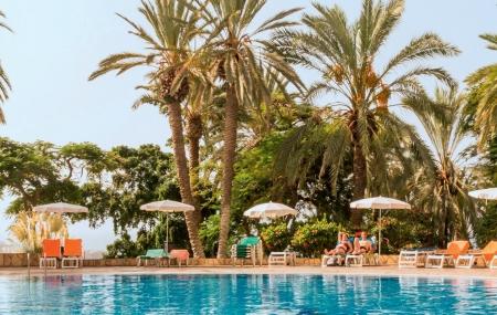 Canaries, Tenerife en août : 8j/7n en résidence + piscine avec vue sur la mer, -10%