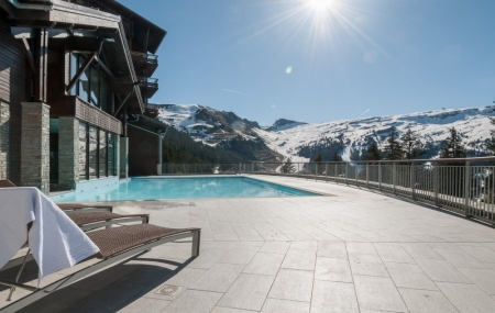 Pierre & Vacances : ski, 8j/7n en résidences Alpes & Pyrénées, jusqu'à - 40%