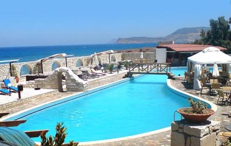 Crète : séjour 8j/7n en hôtel 3* avec demi-pension, au départ de Paris